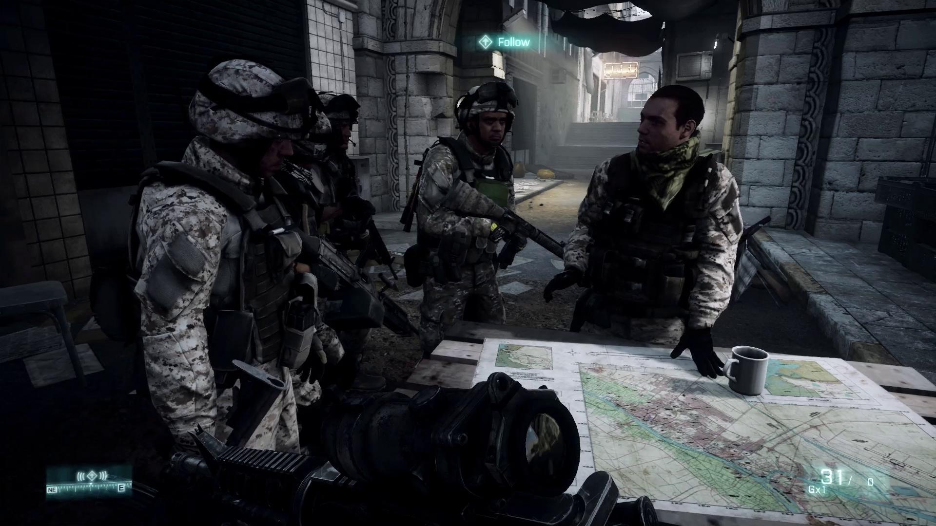 Battlefield 3 Media - Battlefield 3 - GameReplays.org