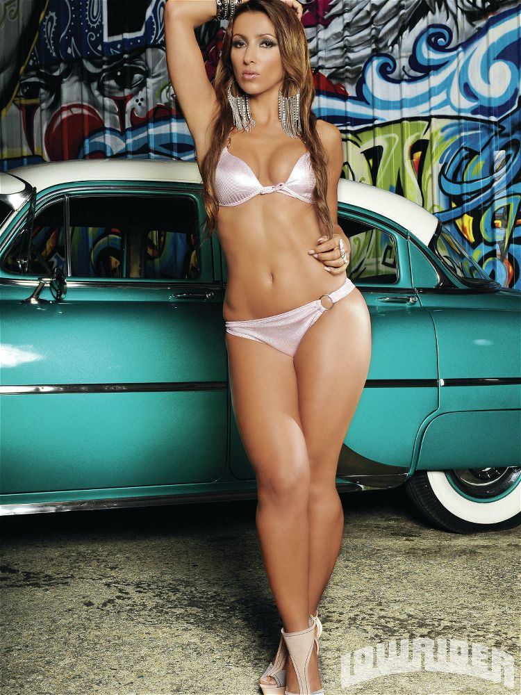 Nude lowrider girls pictures