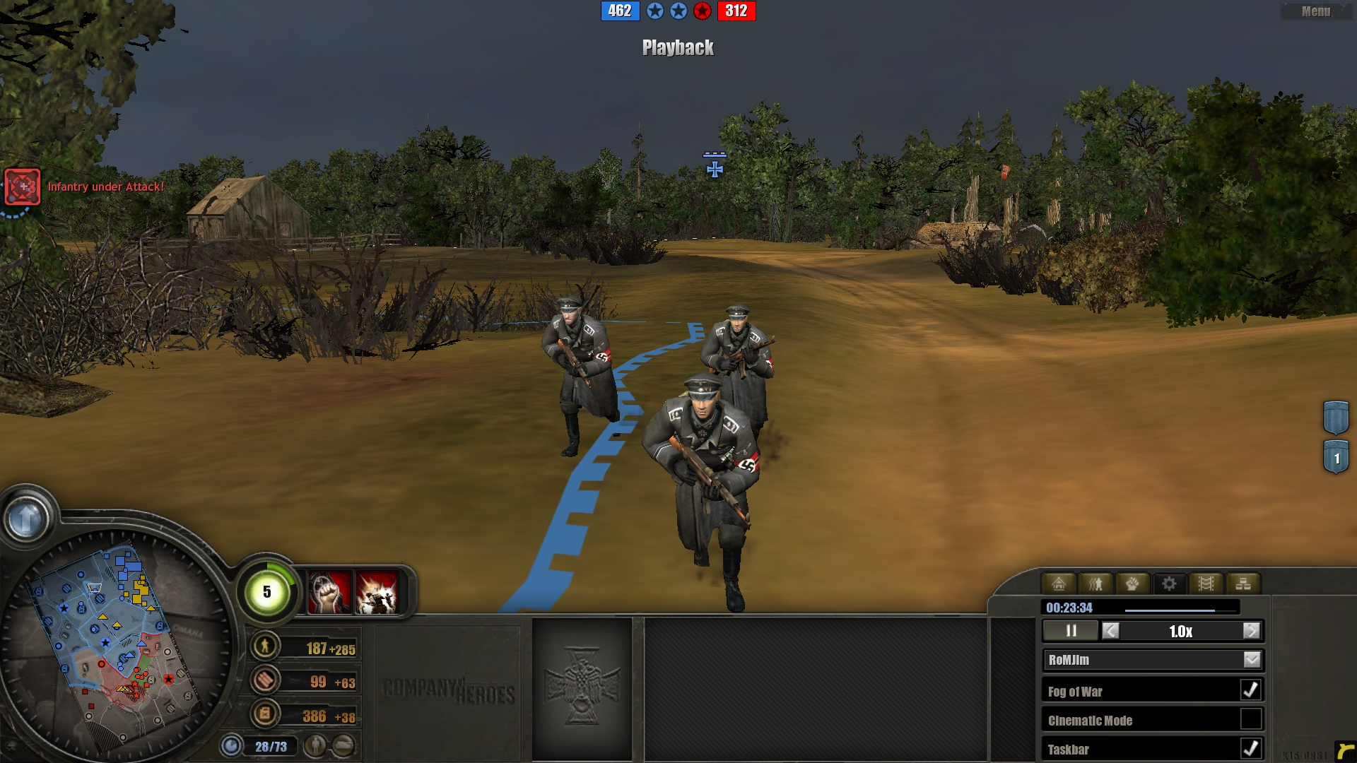 Best Skin Pack For Company Of Heroes Gamereplays Org