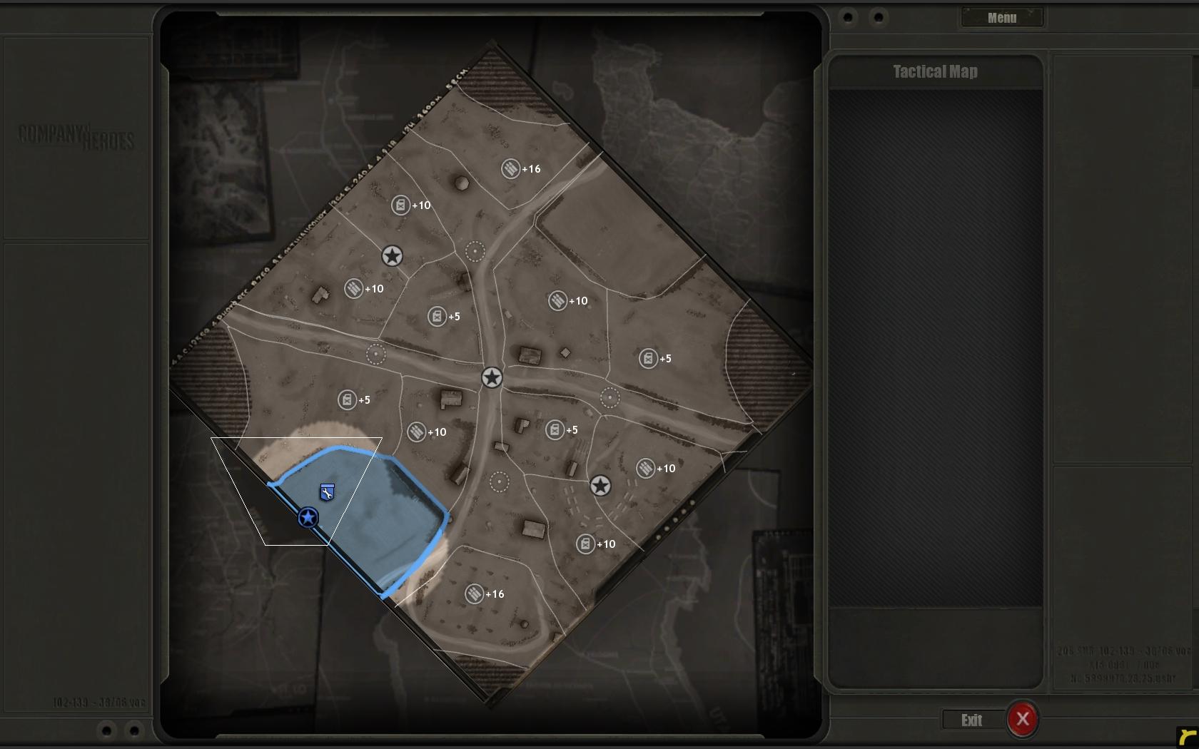 Installing Custom Maps For Coh1 Coh2 Org