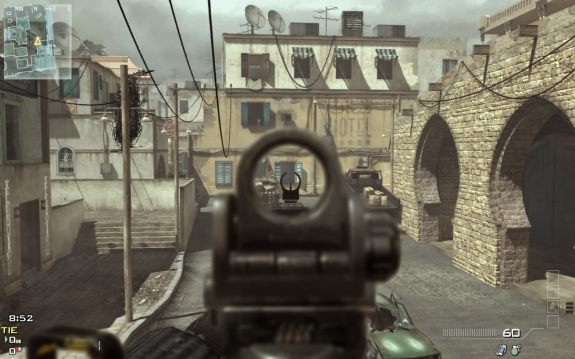 M4A1 Weapon Guide - Modern Warfare 3 - GameReplays org