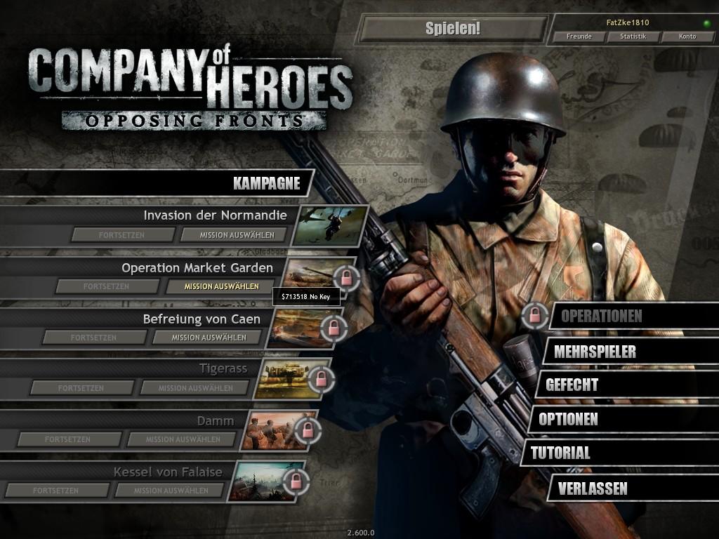company of heroes 1 logo