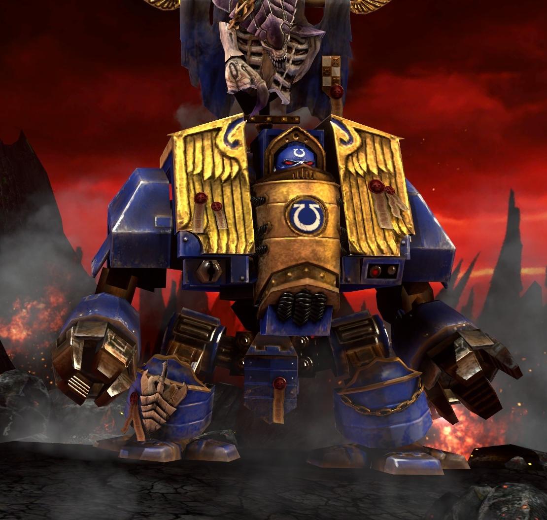 Ultramarines Pack Review Dawn Of War 2 Gamereplays Org