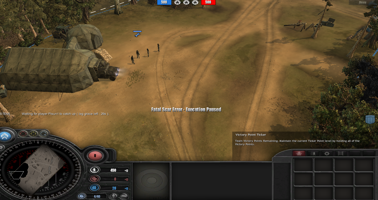 coh custom maps launcher download