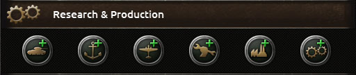 HOI4 - Guide to State Affairs - Political Section - Paradox