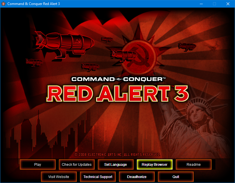 download red alert 3 uprising full version single link