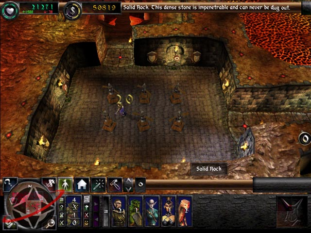 dungeon keeper 2 free full game download