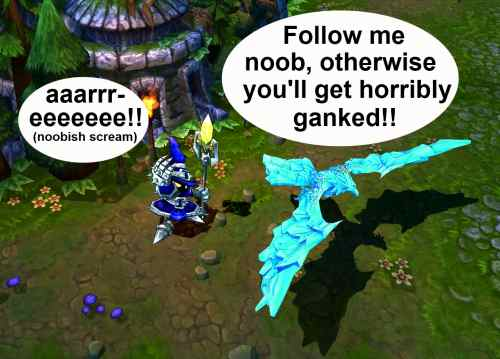 how to download league of legends replays
