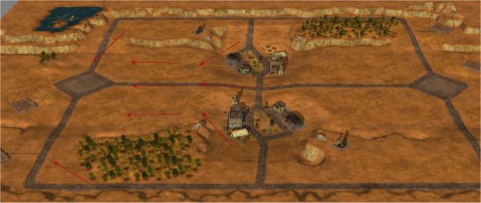Скачать: command  conquer: generals - zero hour reborn - the last stand v50 (2007/pc)