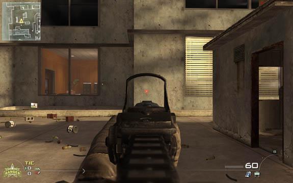 M16 Master Guide - Modern Warfare 2 - GameReplays org