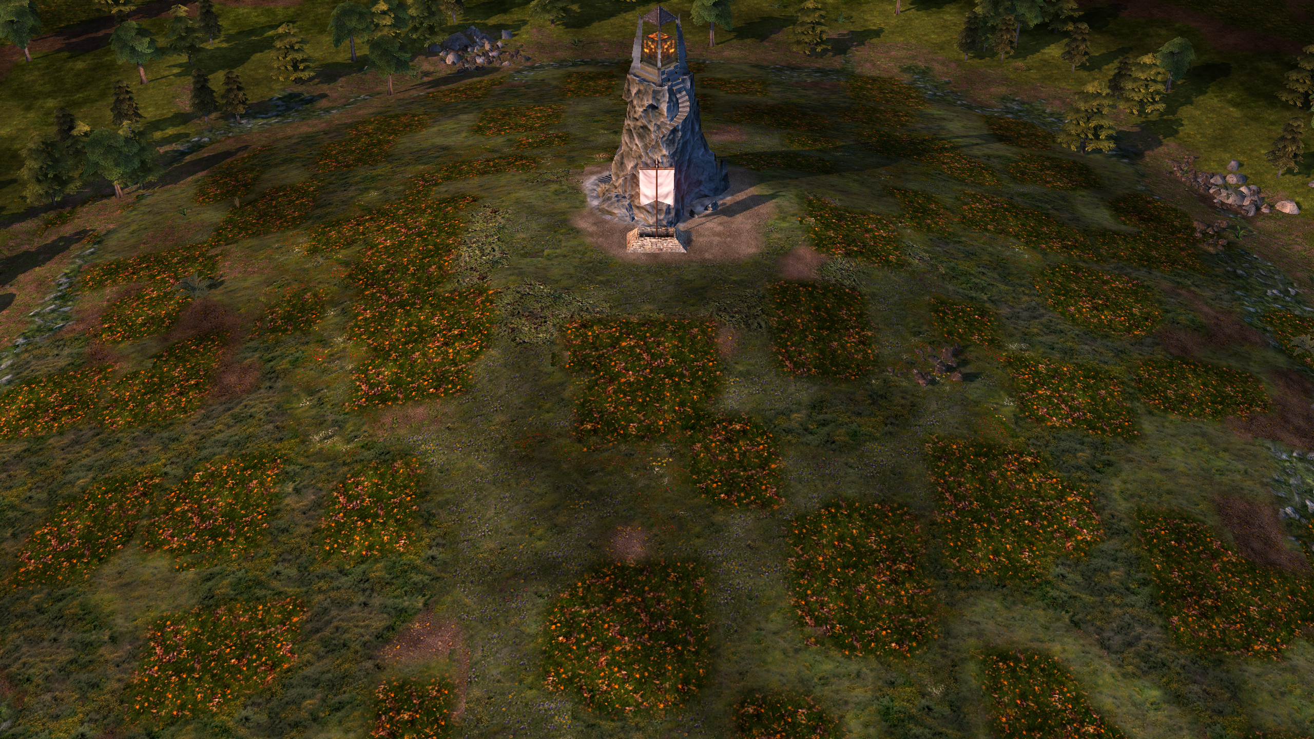 Battle for middle earth ii patch 109 is now live battle for ipb image sciox Gallery