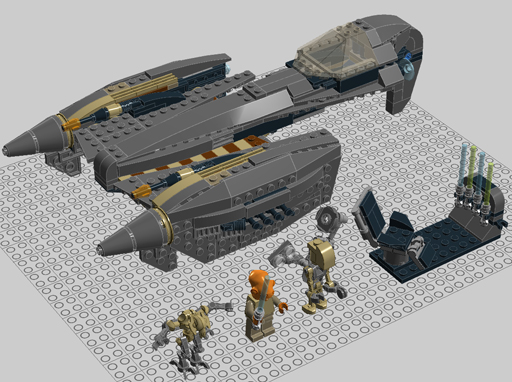 Lego Digital Designer Models Download Star Wars