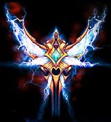 Space Engineers - Protoss Phoenix with Graviton Beam - YouTube