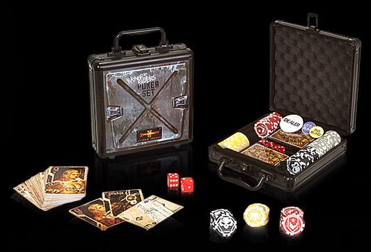 Poker nova defense