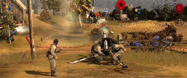Pak Creep Anti British Strategy Company Of Heroes